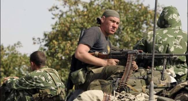 Журналист: мир не дал по зубам после того, как 8.08.2008 Путин впервые нарушил мировой порядок