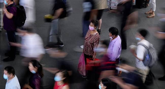 «Уже 7 жертв и 60 инфицированных»: В Китае вспышка нового, смертельного вируса