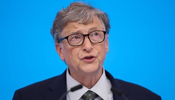 Билл Гейтс рассказал об опасности прививки от коронавируса
