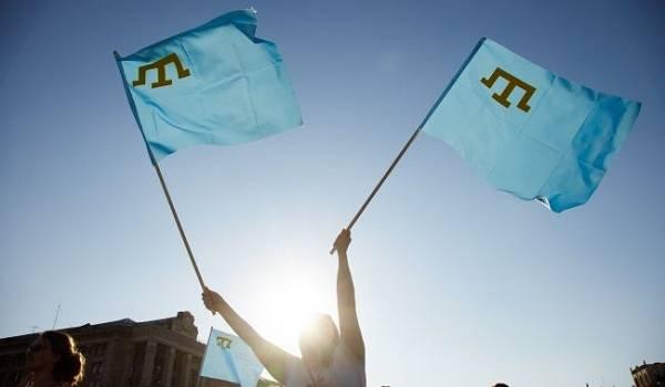 Американские дипломаты просят РФ прекратить нарушать права крымских татар