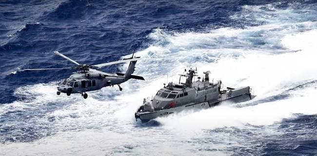 «В Черном море врагу не вижить»: ВМС ВСУ получит от США убойное вооружение