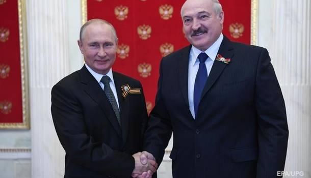 Лукашенко и Путин достигли договоренности по ЧВК «Вагнера»