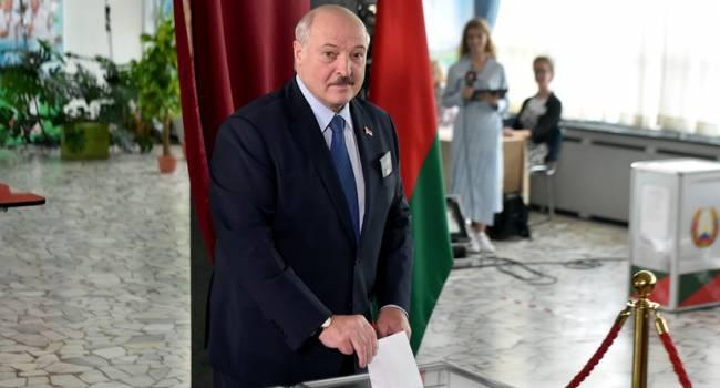 Политолог: уже есть свершившийся факт – выборы в Беларуси считаются состоявшимися