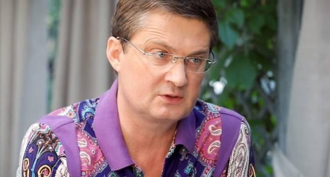 Кондратюк: в современной украинской истории Медведчук – коллаборант с агрессором – к бабке не ходи