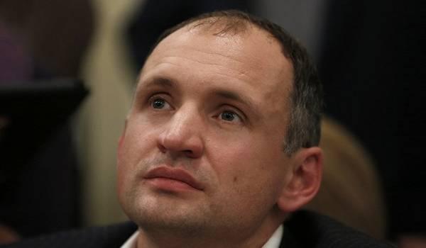 Новый заместитель Ермака Татаров планировал требовать пожизненного срока для активиста Стерненко