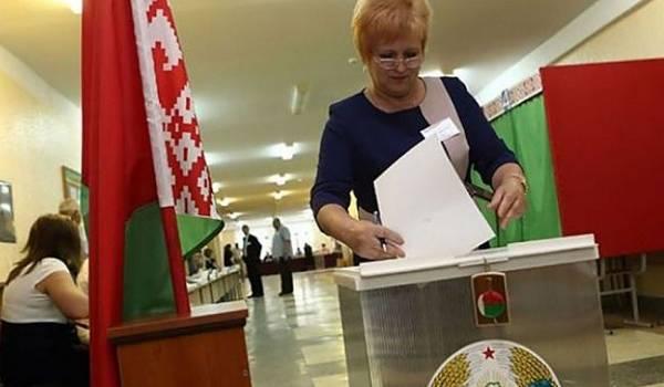 ЦИК Беларуси признал выборы Лукашенко состоявшимися