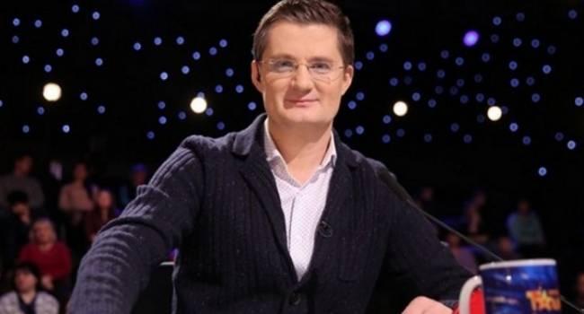 Игорь Кондраюк: для меня украинские артисты-заробитчане, которые ездят в Россию выступать перед агрессором – никто