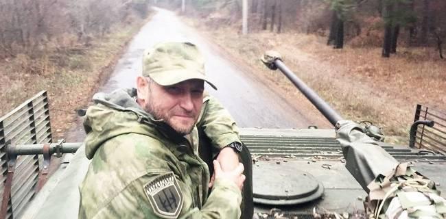 «Ура! Победа украинских сил!»: Дмитрий Ярош выступил с резонансным заявлением