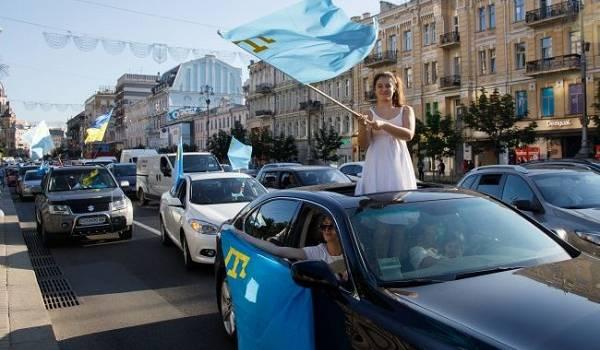 В МИД готовят ряд важных документов относительно крымских татар