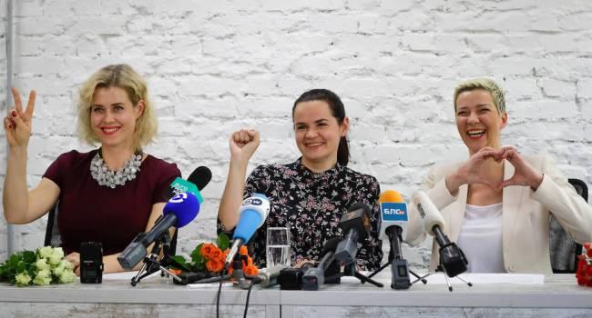 Концерт окончен: белорусские оппозиционеры еще перед выборами признали победу Александра Григорьевича