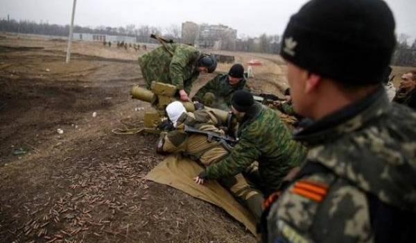 «Концерт Кобзона за 200 рублей»: Офицер ВСУ сообщил о безвозвроатных потерях боевиков на Донбассе за сутки