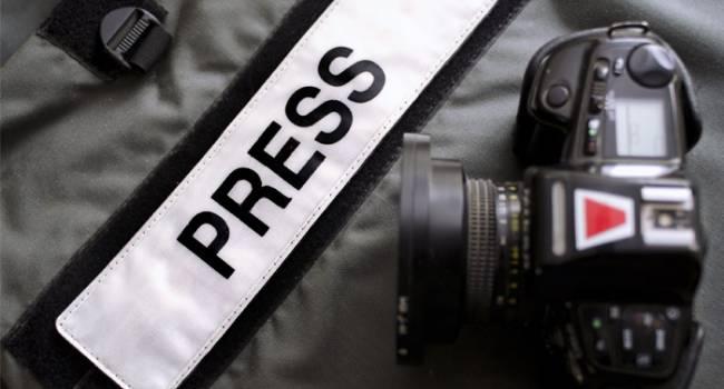 «Въезд закрыт!»: В Беларусь не пустили журналистов из Украины