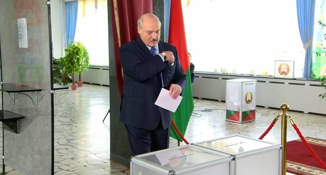 Эксперт: «В Москве белорусы проголосовали за Тихановскую