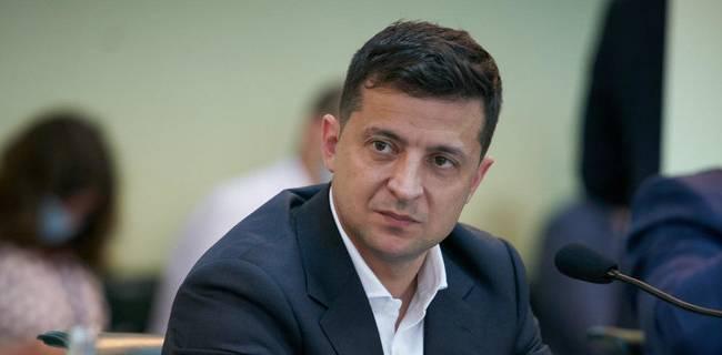 Минский майдан: Зеленский заявил о непростых временах для Беларуси