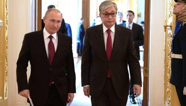 Лидеры России и Казахстана уже поздравили Лукашенко с победой на выборах