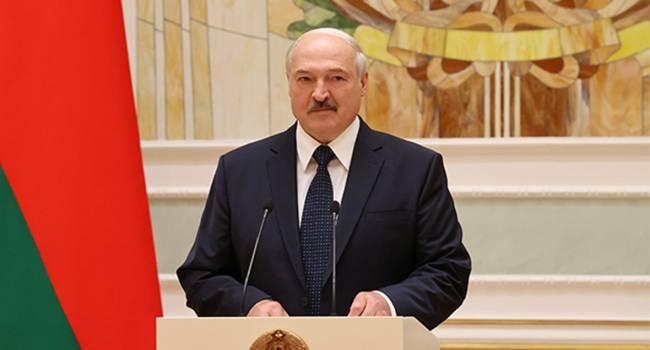 «Они не понимают, что делают, и ими начинают уже управлять»: Лукашенко отреагировал на протесты в Минске, назвав белорусов овцами