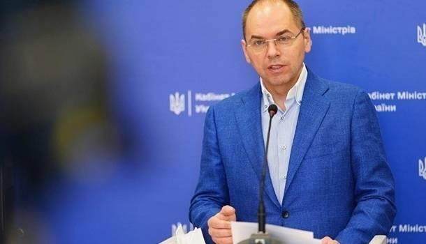 «Это очень тревожный сигнал»: Степанов назвал причины роста заболеваемости коронавирусом в Украине