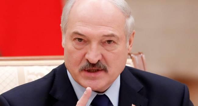 Телеведущая: происходящее в Беларуси может произойти у нас. В Украине пытаются запустить такие же процессы, которые внедрял Лукашенко