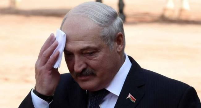 «Гипертонический криз и неспособность управлять страной»: Лукашенко отказался от разговора с Путиным. Процесс отстранения «бацьки» уже запущен – Соловей