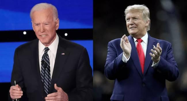 Еще ни разу не ошибся: американский профессор дал прогноз на предстоящие выборы в США