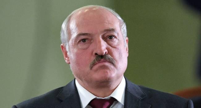 Луканов: даже, если Лукашенко подавит протесты, он уже не сможет управлять страной