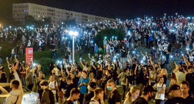 Политолог: идеальный вариант для Кремля – контроль над белорусской границей