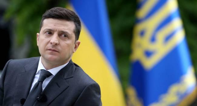 Политолог: Судя по всему, лечить коронавирус украинская власть предлагает асфальтом со свежепостроенных дорог