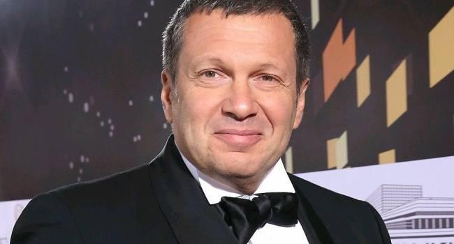 «Это Украина-2014, если бы у Януковича были яй*а»: Соловьев оценил ситуацию в Беларуси