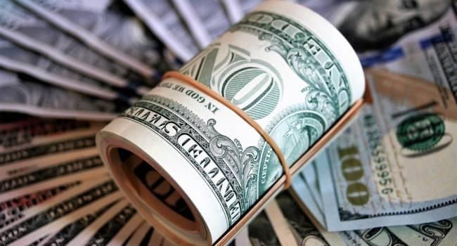 «Из-за усиления Китая»: эксперты заявили об обвале стоимости доллара в следующем году