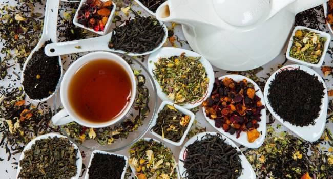 Ученые доказали вред чая для мужского здоровья