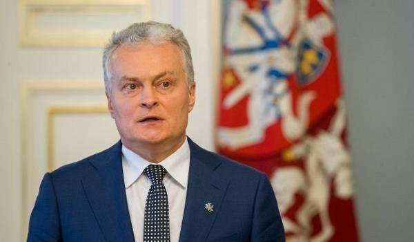 «Напоминает репрессии»: Литва  призвала ввести санкции против Беларуси