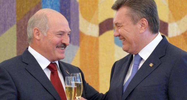 Октисюк: Лукашенко - не Янукович. Он не испугается протестов, и власть просто так не отдаст