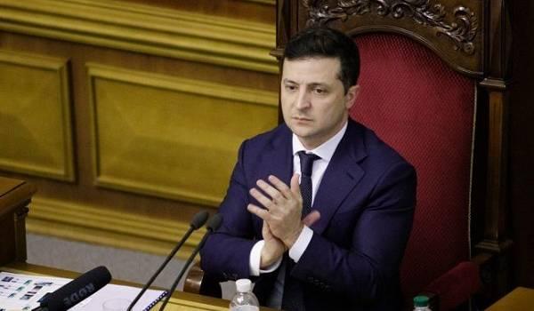 Зеленский подписал закон о легализации игрального бизнеса