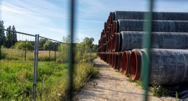 Немецкая компания Uniper, партнер «Газпрома» в строительстве «Северного потока-2»: этот проект будет отложен или заморожен
