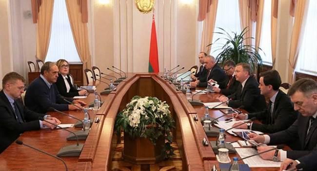 «Введение комендантского часа»: Правительство Беларуси выступило с громким заявлением