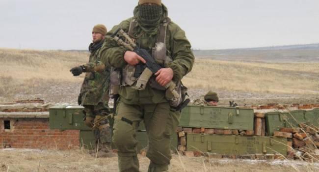«Пошли вперед»: Боевики Донбасса начали продвижение к позициям ВСУ