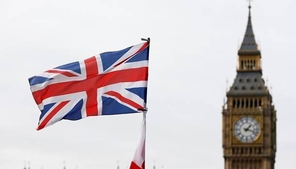 Падение британской экономики достигло максимальной отметки за 25 лет