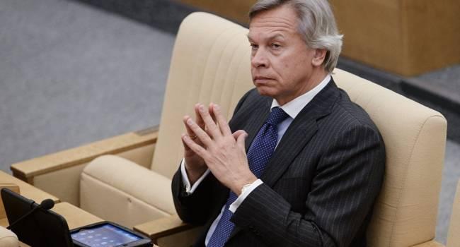 «Такой ситуации еще никогда не было»: Пушков усомнился в том, что обстановка в Беларуси нормализуется