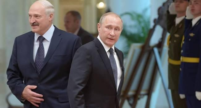 «Придется договариваться с Путиным»: немецкий политолог объяснил, в какой ситуации оказался Лукашенко