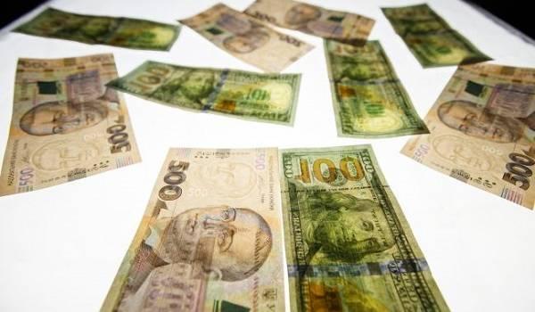 Американский доллар продолжил снижение на межбанке