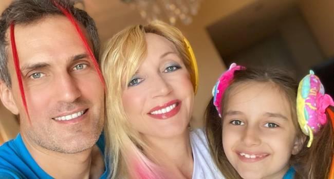 Дочь Кристины Орбакайте  записала первую песню на испанском языке