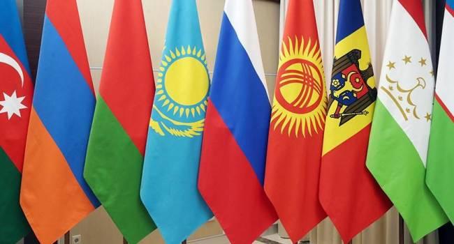 Прощай СНГ: Украина выходит еще из целого ряда соглашений