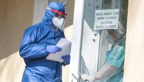 В Луганской области усилили карантин из-за роста числа заражений COVID-19