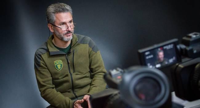 Друзенко: Украинским добровольцам следует отбросить все сомнения в сторону, и быть готовыми поддержать братьев-белорусов в их борьбе за демократическое государство
