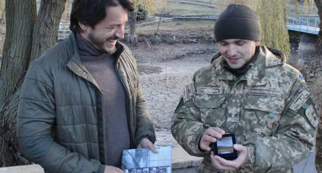 «Нападками на Притулу вы стреляете в ногу не только себе, но и всем украинцам, которым не наплевать на свою страну»: Конончук раскритиковал сторонников Порошенко