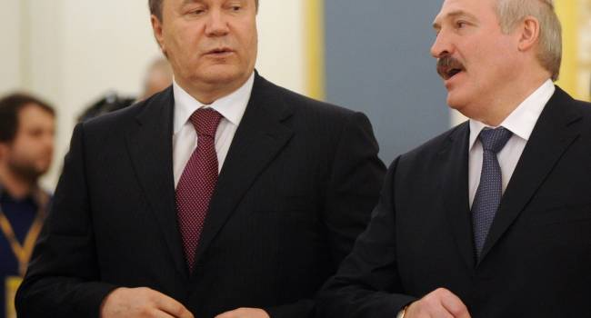 Казарин: Янукович спровоцировал два Майдана, и он мог бы многое рассказать Лукашенко