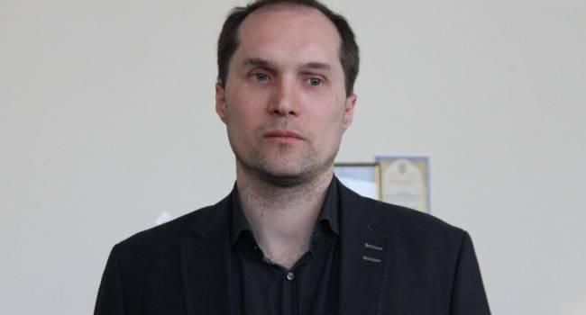 Бутусов: Те, кто открыл огонь на Майдане по штурмующим силовикам в феврале 2014 года - настоящие Герои, которые спасли свободу в Украине