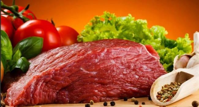 «Начинается быстрое старение»: диетолог объяснила, почему в зрелом возрасте необходимо отказаться от мяса