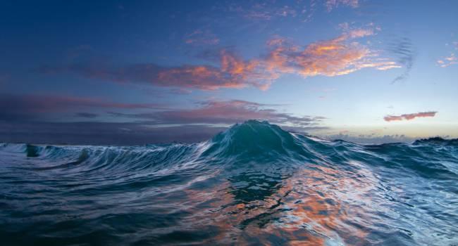 На дне Атлантики зафиксировано землетрясение-бумеранг