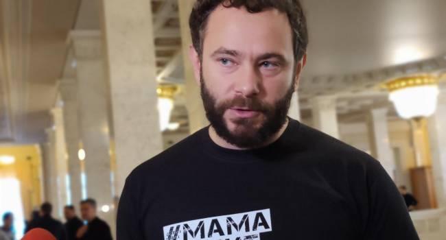 «Кампания должна быть очень жесткой»: Дубинский заявил, что Притула может помешать кандидату от «Слуги народа» пройти во второй тур выборов в Киеве